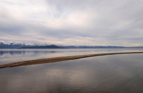 Lakelines