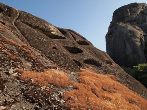 Lower Meteora