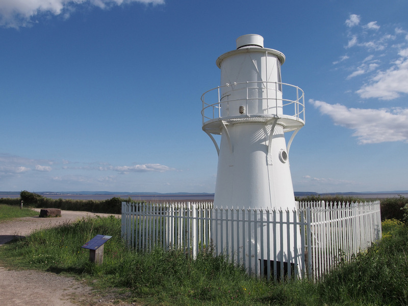 Usk Lighthouse